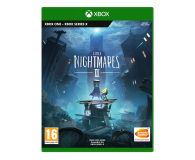 Xbox Little Nightmares 2 Collectors Edition - 593297 - zdjęcie 1