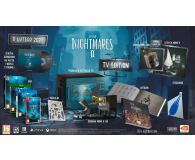 Xbox Little Nightmares 2 Collectors Edition - 593297 - zdjęcie 2