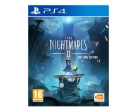 PlayStation Little Nightmares 2 d1 Edition - 593296 - zdjęcie 1