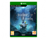Xbox Little Nightmares 2 d1 Edition - 593298 - zdjęcie 1