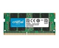 Crucial 8GB (1x8GB) 2666MHz CL19 - 592703 - zdjęcie 1