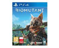 PlayStation Biomutant - 590901 - zdjęcie 1