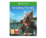 Xbox Biomutant Edycja Atomowa - 590920 - zdjęcie 1