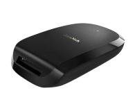 SanDisk Extreme PRO CFexpress USB 3.1 Gen2 Typ C - 593023 - zdjęcie 1