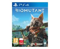 PlayStation Biomutant Edycja Atomowa - 590903 - zdjęcie 1