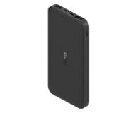 Xiaomi Redmi Power Bank 10000mAh Czarny - 590997 - zdjęcie 2