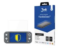 3mk Szkło Flexible Glass do Nintendo Switch Lite - 568096 - zdjęcie 1