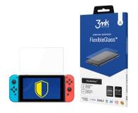 3mk Szkło Flexible Glass do Konsoli Nintendo Switch - 565802 - zdjęcie 1