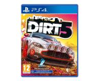 PlayStation DIRT 5 - 590889 - zdjęcie 1