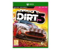 Xbox DIRT 5 - 590906 - zdjęcie 1
