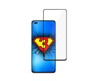 3mk Szkło HardGlass MAX Lite do OnePlus Nord - 593454 - zdjęcie 1