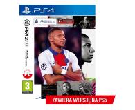 PlayStation FIFA 21 : EDYCJA MISTRZOWSKA  - 574688 - zdjęcie 1