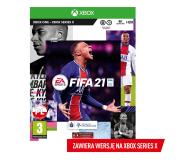 Xbox FIFA 21 - 574690 - zdjęcie 1