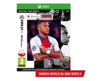 Xbox FIFA 21 : EDYCJA MISTRZOWSKA  - 574691 - zdjęcie 1