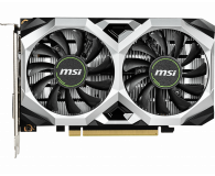 MSI GeForce GTX 1650 VENTUS XS OCV1 4GB GDDR5 - 593694 - zdjęcie 2