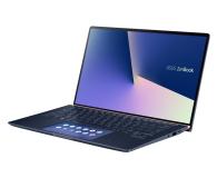 ASUS ZenBook 14 UX434FQ i7-10510U/16GB/1TB/W10 MX350 - 594012 - zdjęcie 4