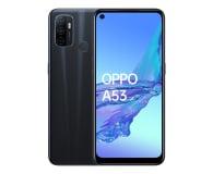 OPPO A53 4/128GB czarny - 593966 - zdjęcie 1