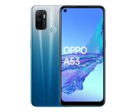 OPPO A53 4/128GB niebieski - 593968 - zdjęcie 1