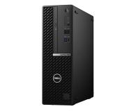 Dell Optiplex 7080 SFF i5-10500/16GB/512/Win10P - 593778 - zdjęcie 1