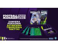 PC Football Manager 2021  - 594612 - zdjęcie 2