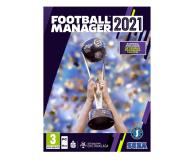 PC Football Manager 2021  - 594612 - zdjęcie 1