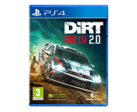 PlayStation Dirt Rally 2.0