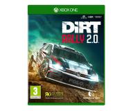 Xbox Dirt Rally 2.0 - 593649 - zdjęcie 1