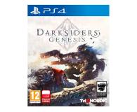 PlayStation Darksiders Genesis  - 593630 - zdjęcie 1