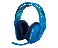 Logitech G733 LIGHTSPEED blue - 594939 - zdjęcie 1