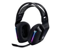 Logitech G733 LIGHTSPEED czarne - 594937 - zdjęcie 1