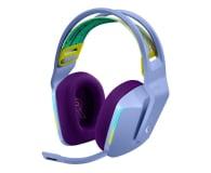 Logitech G733 LIGHTSPEED lilac - 594941 - zdjęcie 1