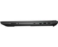 HP Pavilion Gaming i5/16GB/512/Win10X GTX1650Ti 144Hz - 593519 - zdjęcie 4