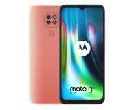 Motorola Moto G9 Play 4/64GB Purple Rose - 587357 - zdjęcie 1