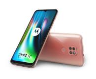 Motorola Moto G9 Play 4/64GB Purple Rose - 587357 - zdjęcie 7