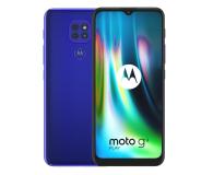 Motorola Moto G9 Play 4/64GB Sapphire Blue - 586278 - zdjęcie 1