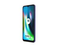Motorola Moto G9 Play 4/64GB Sapphire Blue + 64GB - 586279 - zdjęcie 3