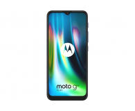 Motorola Moto G9 Play 4/64GB Sapphire Blue - 586278 - zdjęcie 4