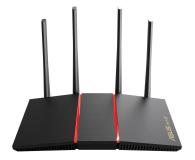 ASUS RT-AX55 (1800Mb/s a/b/g/n/ac/ax, 4xLAN) - 588019 - zdjęcie 1