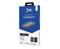 3mk Szkło Flexible Glass do iPhone 12 Mini  - 598854 - zdjęcie 2