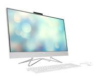 HP 27 AiO i5-10400T/16GB/512/Win10x IPS Silver - 601393 - zdjęcie 3
