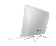 HP 27 AiO i5-10400T/16GB/512/Win10x IPS Silver - 601393 - zdjęcie 4