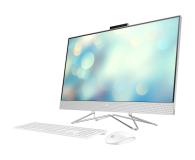 HP 27 AiO i5-10400T/16GB/512/Win10x IPS Silver - 601393 - zdjęcie 2