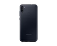 Samsung Galaxy M11 SM-M115F czarny - 594348 - zdjęcie 5