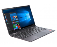 HP ENVY 13 x360 Ryzen 7-4700/16GB/512/Win10 - 588247 - zdjęcie 8