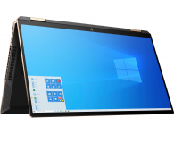 HP Spectre 15 x360 i7-10510/16GB/1TB/Win10P MX330  - 593222 - zdjęcie 6