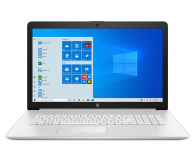 HP 17 Ryzen 5 3500/32GB/256/Win10 IPS - 592222 - zdjęcie 3