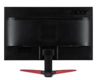 Acer KG251QJBMIDPX czarny 165Hz - 586212 - zdjęcie 4