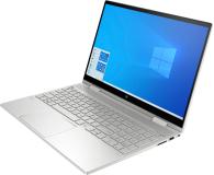 HP ENVY 15 x360 i5-1035G1/32GB/512/Win10 Silver - 618633 - zdjęcie 2