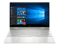 HP ENVY 15 x360 i5-1035G1/32GB/960/Win10 Silver