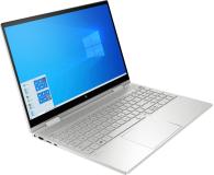 HP ENVY 15 x360 i5-1035G1/32GB/512/Win10 Silver - 618633 - zdjęcie 3